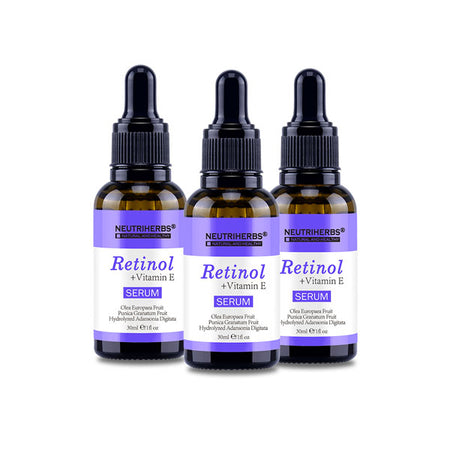 Neutriherbs Best Retinol Serum *3 | 25% Off