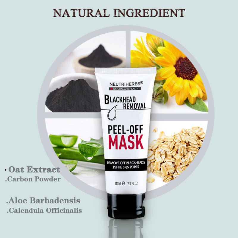 neutriherbs skincare for blackheads-blackhead maske-how do you get rid of blackheads