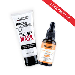 Blackheads-Mask-Peel-Off-Mask-Vitamin-C-Serum-neutriherbs