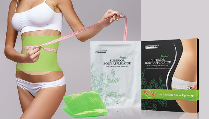 ultimate body wrap-tummy wraps for weight loss-body wraps to lose weight and inches-best body wrap for weight loss-clay body wrap-herbal body wrap-body applicator