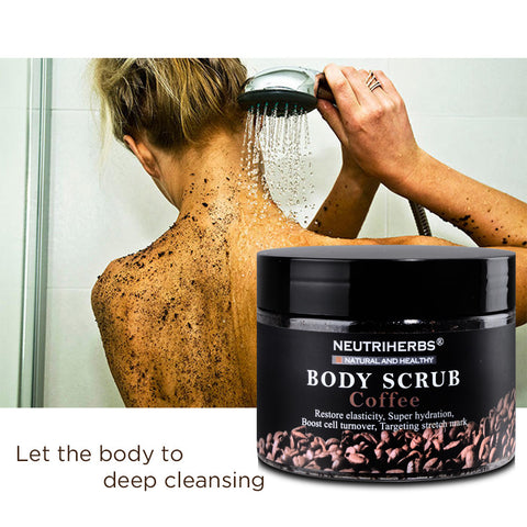 coffee scrub body frank face bean homemade for cellulite sugar optiat grounded arabica hot