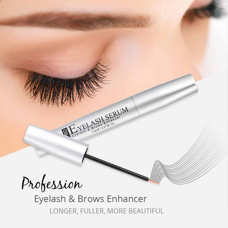Eyelash serum-eyelash enhance serum- lash growth serum
