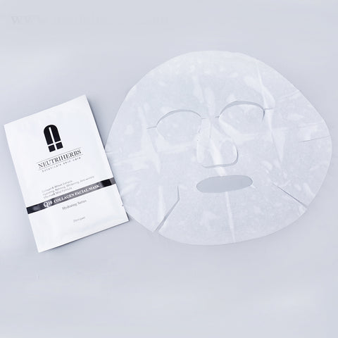 neutriherbs mask for sensitive skin-face mask for smooth skin
