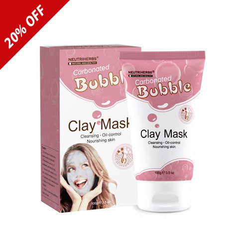 Neutriherbs-Carbonated-Bubble-Clay-Mask---Bubble-Clay-Face-Mask