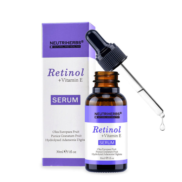neutriherbs anti-aging ati-acne retinol serum reviews