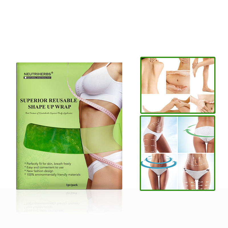 Neutriherbs Defining Gel For Cellulite