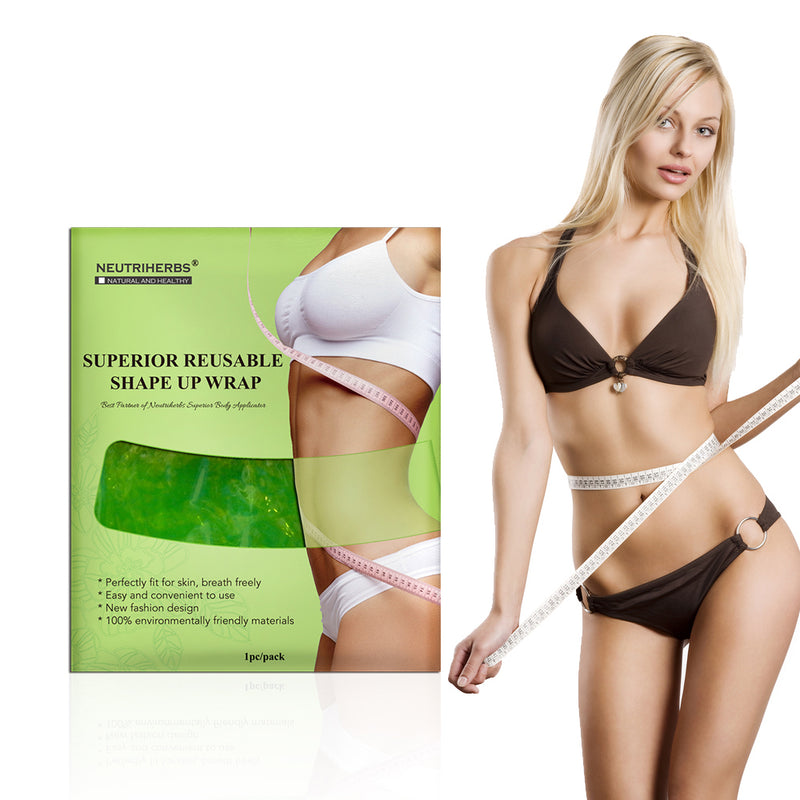 Neutriherbs Defining Gel For Cellulite Get Shade Up Wrap For Free