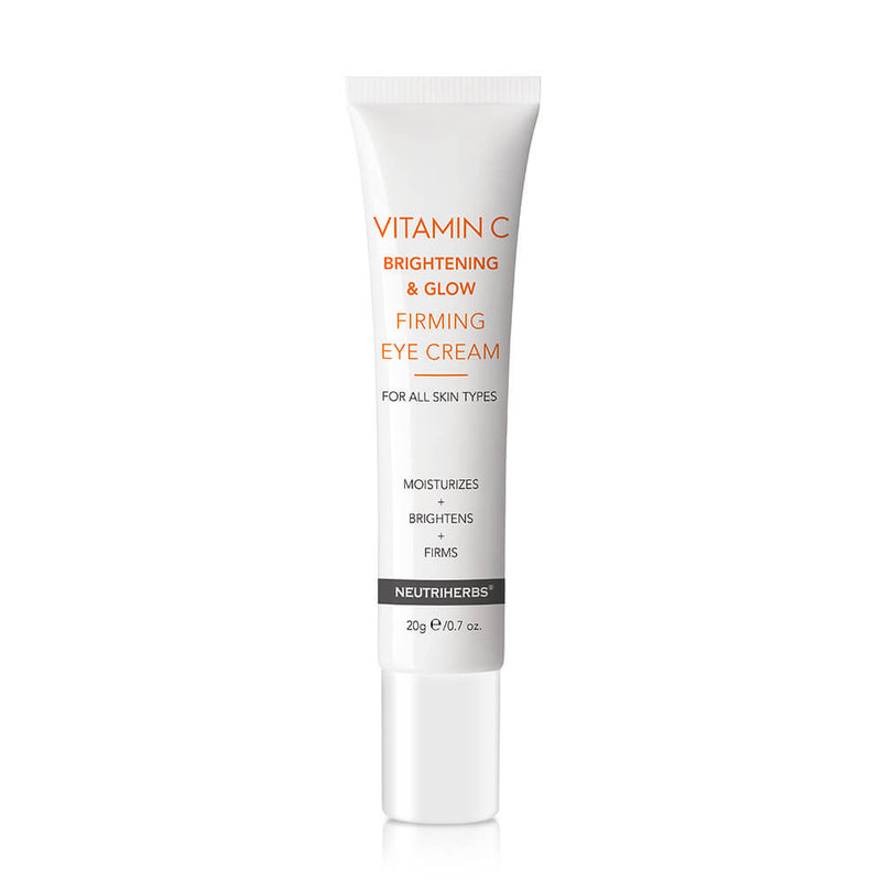 Neutriherbs Vitamin C Brightening & Glow Firming Eye Cream