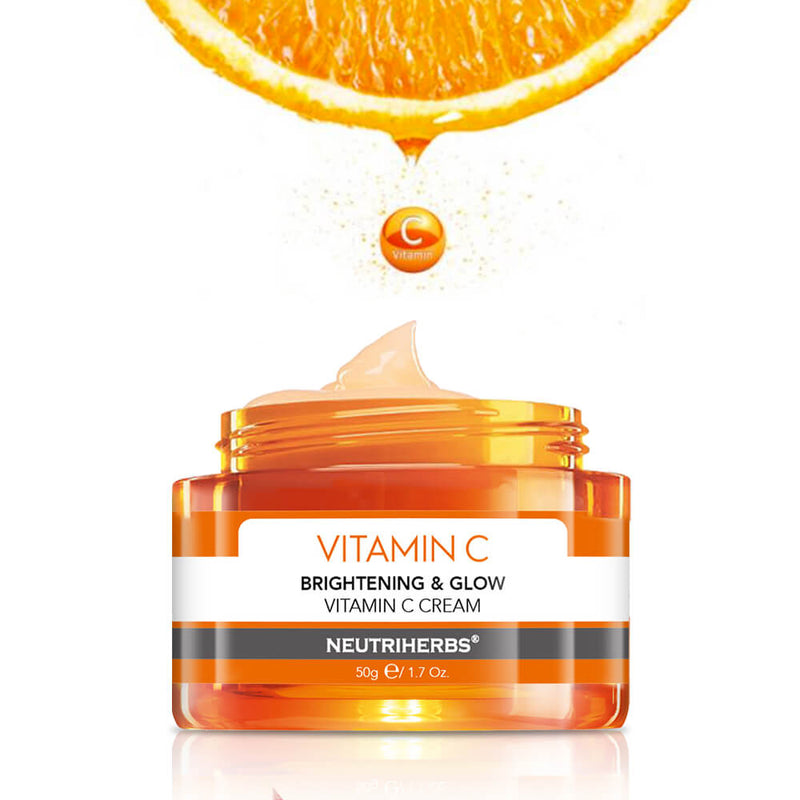 neutriherbs vitamin c face cream moisturizer