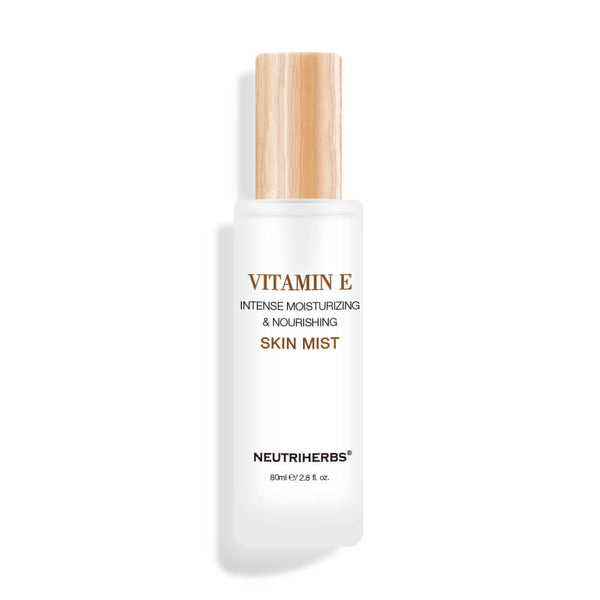 Vitamin E Hydrating Skin Spray