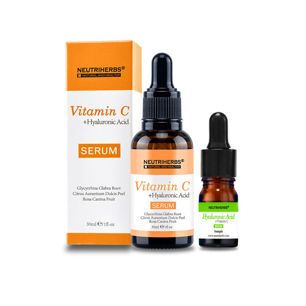 neutriherbs hyaluronic acid serum with hyaluronic acid serum