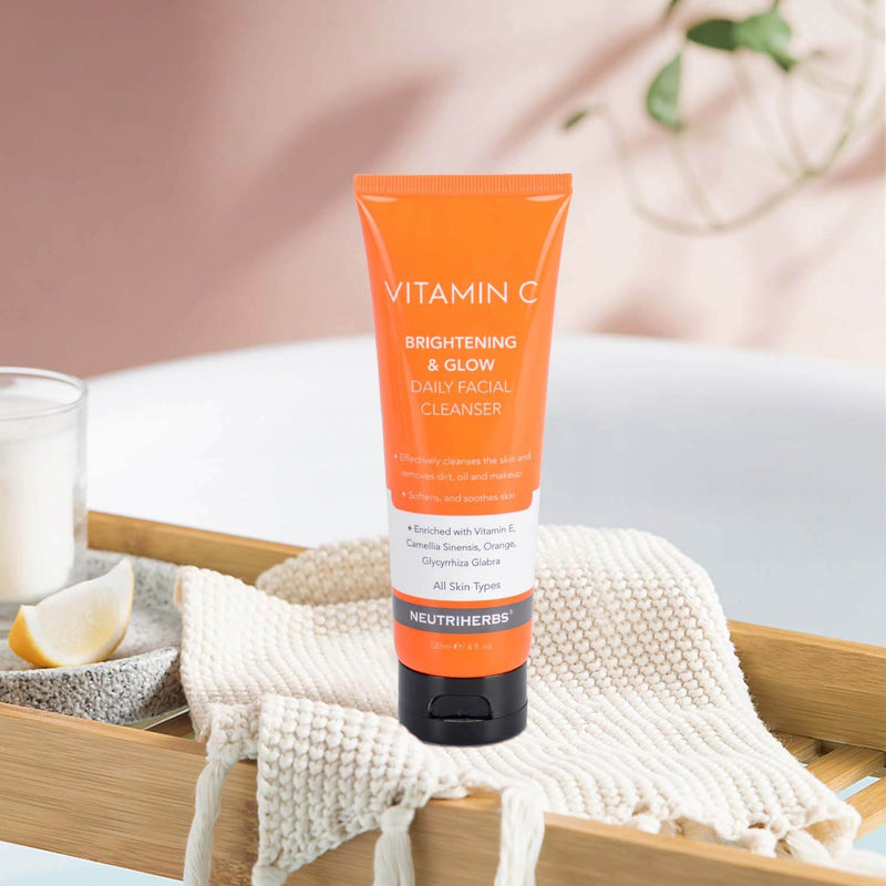 Vitamin C Glow Booster Bundle For More Radiant Skin