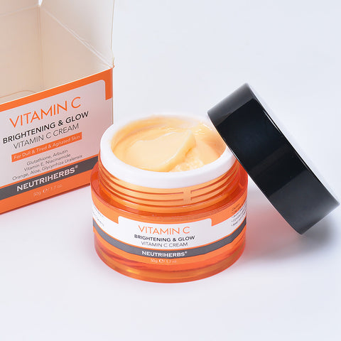 neutriherbs vitamin c moisturizer for oily skin