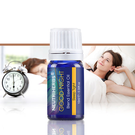 eukalyptusöl-aromatherapy for sleep