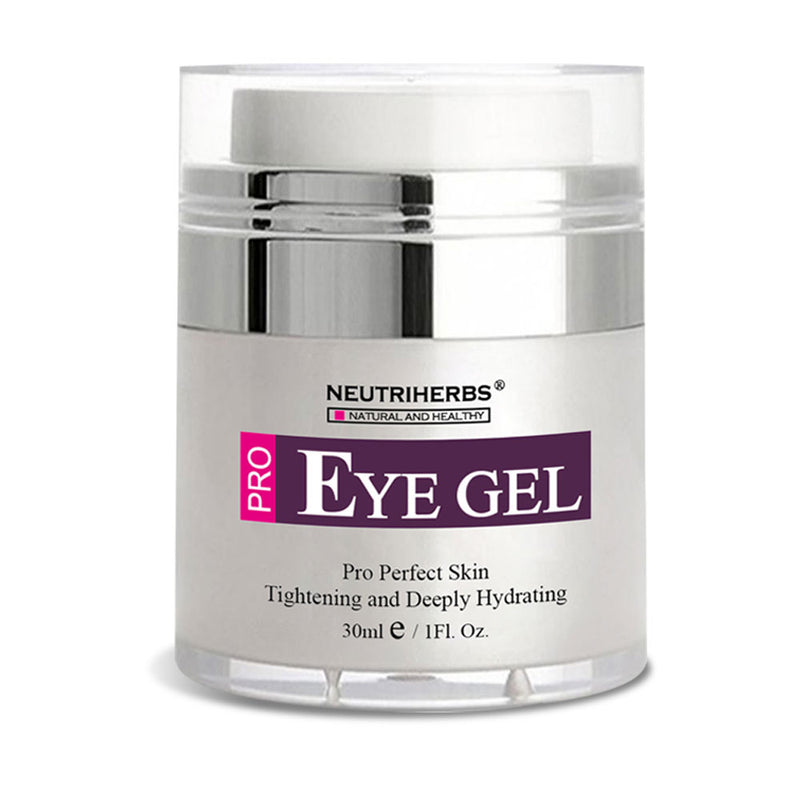 neutriherbs eye gel-under eye gel-eye gel cream-cooling eye gel--eye gel for dark circles-eye firming gel-wrinkle cream