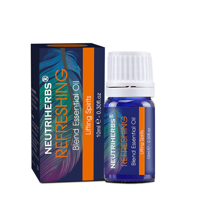 Neutriherbs® Blends Essential Oil For Refreshing