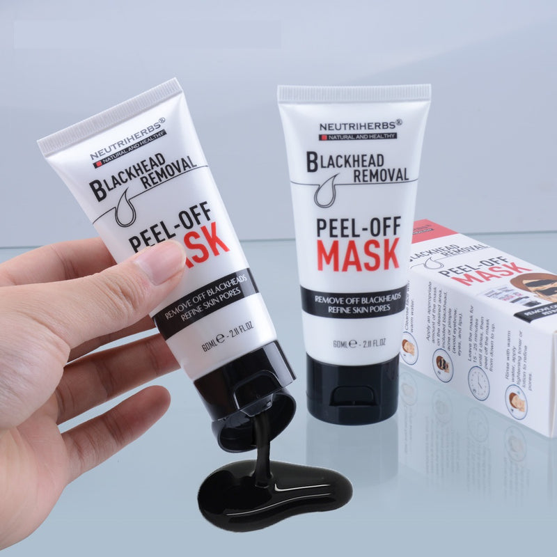 nose blackhead removal mask-peel off blackhead remover-acne blackheads removal-charcoal face mask for blackheads-blackheads and whiteheads removal