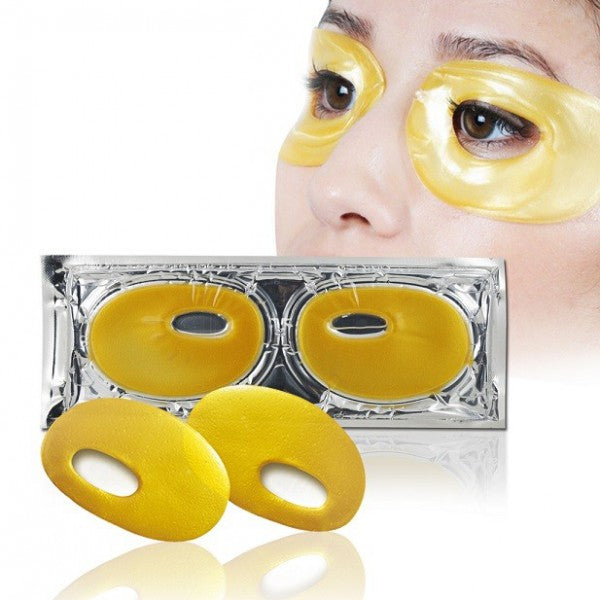 eye treatment mask-puffy eye mask-beauty eye mask-neutriherbs