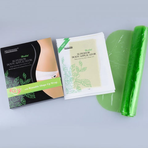 ultimate body applicator-slim wrap-belly wrap-belly wrap for losing weight-cellulite wrap