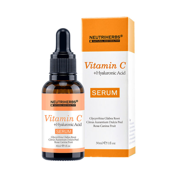 Neutriherbs® Vitamin C Serum | 10 % Off