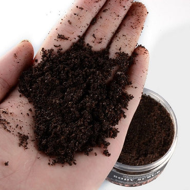 neutriherbs coffee bean scrub-organic coffee scrub-best coffee scrub-coffee scrub for acne