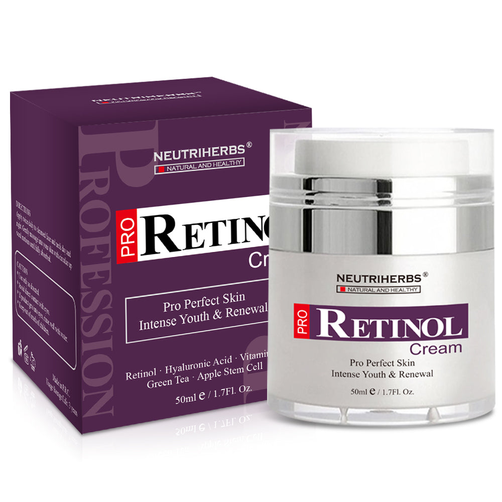 Retinol Skin Care Products Retinoid Cream Over The Counter Retin A Cream For Wrinkles