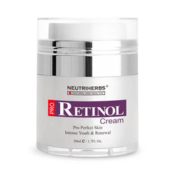 Neutriherbs Retinol Face Cream For Acne-prone Skin