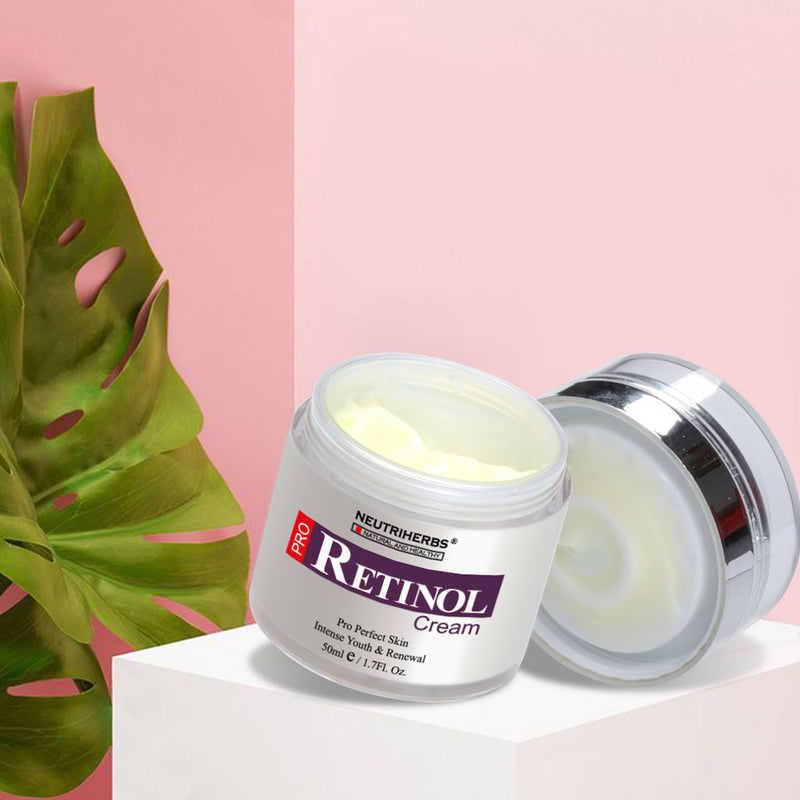 best retinol face cream