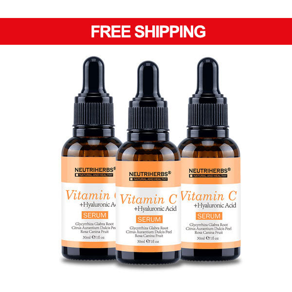 Neutriherbs Vitamin C Serum 20% For Dark Spots