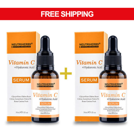 Neutriherbs Vitamin C Serum *2 For 2 Month
