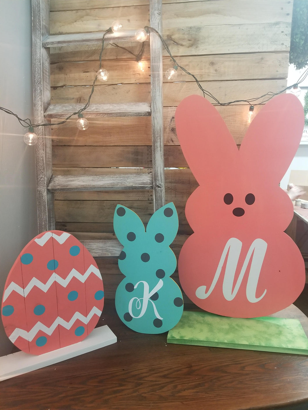 3/29/18 - 11 am -  Kids Easter Workshop