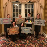 02/15/2019 Late Night -Paint Night (arrive anytime between 6:30 & 8:30)