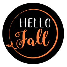 08/31/2019 3pm Fall-in for the Season