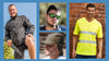 workwear clothing for hot weather PPE Work Solutions