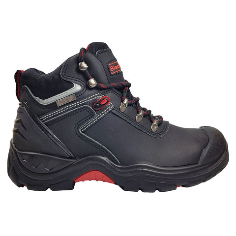 The Blackrock Tempest Safety Boot