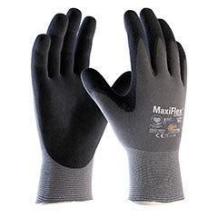 MaxiFlex Work Gloves