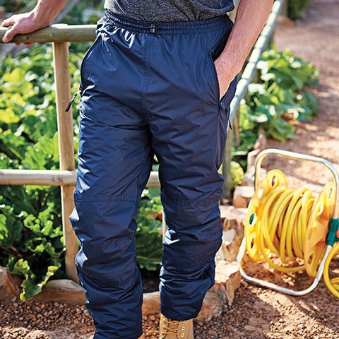 Regatta Wetherby Insulated Trousers
