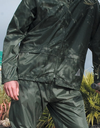 Waterproof Work Clothing