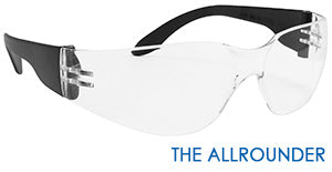 the allrounder clear safety spec