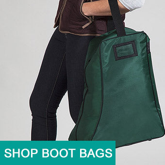 shoe and boot bags