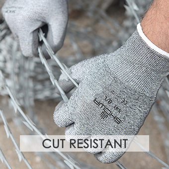 cut-resistant-safety-gloves