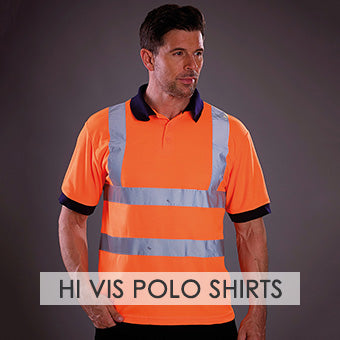 hi-vis-polo-shirts