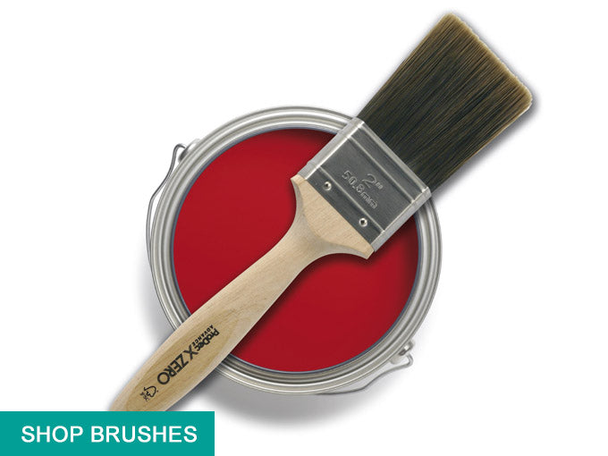 painters brushes