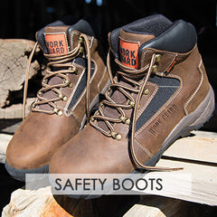 Safety Boots PPE