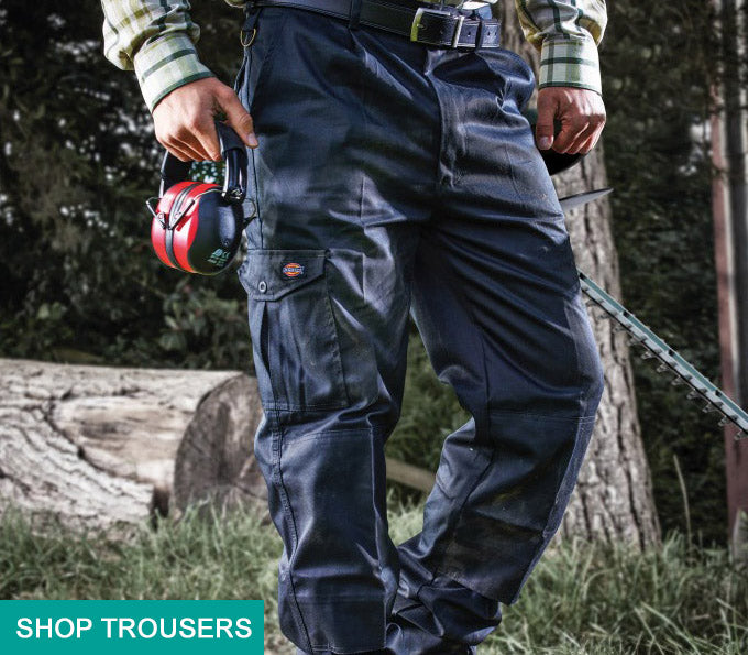 workwear clothing trousers