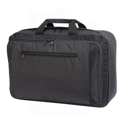 Shugon SH5819 Bordeaux Laptop Briefcase