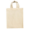 Bags by Jassz 'Oak' Small Cotton Shopper Natural