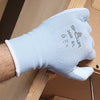 Showa 265R Gloves Used by Carpenter