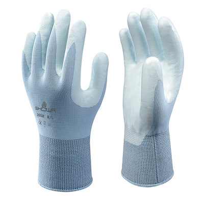Showa 265R Assembly Grip Lite Nitrile Ultra Light Gloves