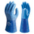 Showa Temres 281 Breathable & Waterproof PU Safety Gloves